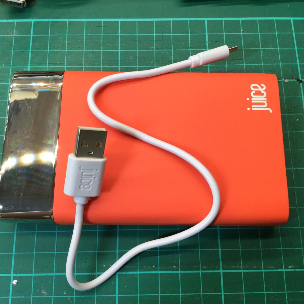 Juice Long Weekender 10050mAh Powerbank